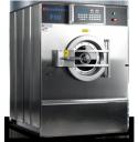 Профессиональная стирально-отжимная машина F50