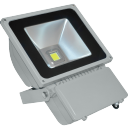 Светодиодный прожектор FL-70 (6000К, 6300Lm, 70Вт) Модель FL70С