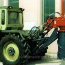Измельчитель пней навесной цилиндрический Stumper № 5