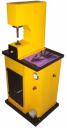 ТТН 410 Пневматический стенд для клепки фрикционных накладок тормозных колодок
