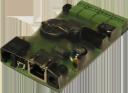 iNode-Light RTC POE - Сетевой WEB / SNMP адаптер