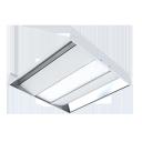 Светильник LED Вартон отраженного света 595х595х100 мм