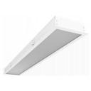 Светодиодный светильник 1170х175х65 мм для гипсокартонных потолков