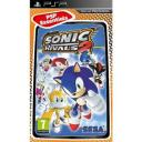 ИГРА PSP Sonic Rivals (Essentials) русская...