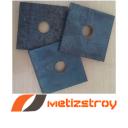 Анкерные плиты М16 ГОСТ 24379.1-80