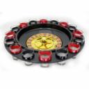 Игра настольная «Пьяная рулетка» №5 (32х32,5см)