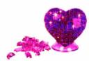 3D-пазл «Сердце»