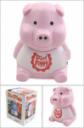 Свинка на диете (11х 8х 7,3 см)