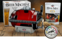 Мини-пивоварня домашняя (модель Beer Machine 2000+ )