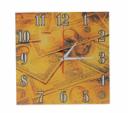 Часы настенные Доллары
