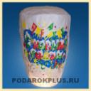 Волшебный фонарик «С Новым годом!» (170x50см)