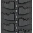 Гусеницы CAMOPLAST SD TRACK 15.2618.8367, 300 X 80 X 52.5 V1 I SA (NARROW)