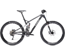 "Trek Remedy 9.7 27.5"" 2014"