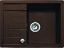 Кухонная мойка Teka ASTRAL 45-B-TG (шоколад)