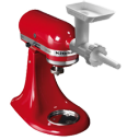 Насадка Kitchen Aid Насадка для наполнения колбасной оболочки фаршем SSA