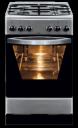 Отдельностоящая плита HANSA FCGX 51029