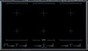 Варочная поверхность AEG HK595697FB