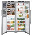 Холодильник Liebherr SBSes_7165
