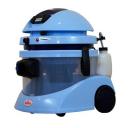 Моющий пылесос двухтурбинный Krausen Aqua Power Premium