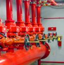Системы пожаротушения и противопожарной защиты - проектирование и монтаж