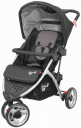 Прогулочная коляска Safety 1st by Baby Relax Easy Go Black Sky