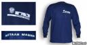 Одежда с логотипом компании