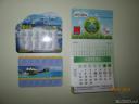 Магниты - календари