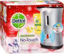 Прочие товары DETTOL Диспенсер No Touch с ароматом Цитруса Зимняя коллекция