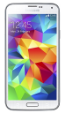 Телефон Samsung G900F Galaxy S5 LTE 16Gb White