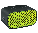 Колонки Logitech UE Mobile Boombox yellow-black (984-000258)