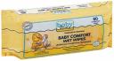 Влажные салфетки BabyLine Комфорт 80 шт, 208027