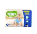 """Подгузники Huggies """"Ultra Comfort"""" Giga для мальчиков 4 8-14 кг, 80 шт"""
