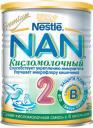 Молочная смесь Nestle NAN 2 Кисломолочный с 6 мес, 400 г