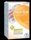 Молочная смесь Nutrilak с рождения до 12 мес, 400 г