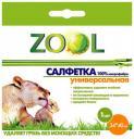 Универсальная салфетка Zool ZL-901
