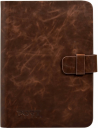 Чехол PortDesigns Manille Universal Brown 7""