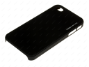 Чехол Deppa Air Case и защитная пленка для Apple iPhone 4/4S, черный