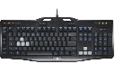 Клавиатура Logitech G105 Gaming Keyboard (G-package)