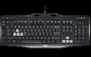 Клавиатура Logitech G105 Gaming Keyboard (G-package)