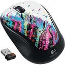 Мышь Logitech M325 Wireless Mouse Celebration