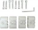 Комплект крепежных элементов для кровати Italbaby (070,0002)