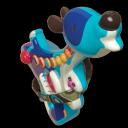 Игрушка Гитара Собака