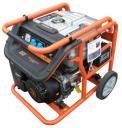 Бензиновая генераторная установка Mitsui Power ECO ZM 6500