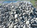 Речной камень с Енисея 150-300 мм. в МКР