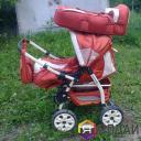 Прокат детских колясок. Коляски напрокат.