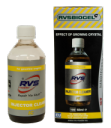 ПромывкаRVS Master Injector Cleans Ic