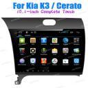 завод оптовая торговля In- Dash навигатор автомобильный Kia K3 / Cerato