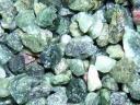 Декоративная отсыпка Змеевик крошка , 5-20 в мешках (20кг)