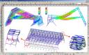 Проектирование металлоконструкций ЛСМК