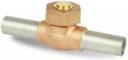 Криогенный обратный клапан VCCC-BR
